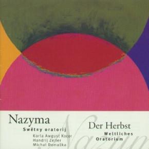 Nazyma - Der Herbst