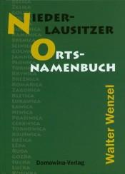 Niederlausitzer Ortsnamenbuch