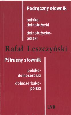 Podrczny słownik - Pśirucny słownik