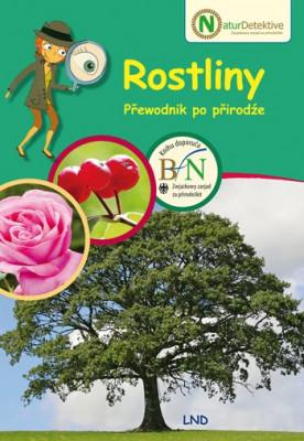 Rostliny - Přewodnik po přirodźe