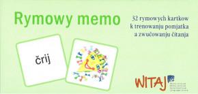 Rymowy memo - Memo