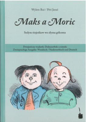 Maks a Moric