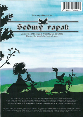 Sedmy rapak - Sedymy wron