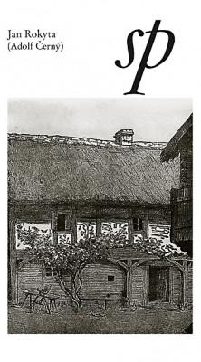 Serbska poezija 56 - Jan Rokyta (Adolf Černý)