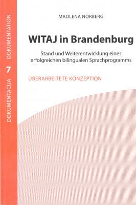 """""""Spracherwerbskonzept für das Projekt WITAJ"""""""