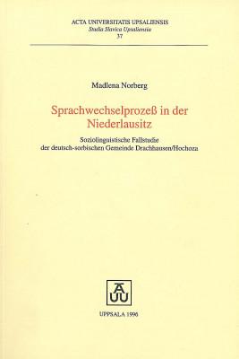 Sprachwechselprozess in der Niederlausitz (L)