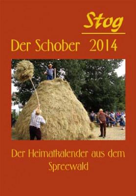 Stog - Der Schober 2014 (L)