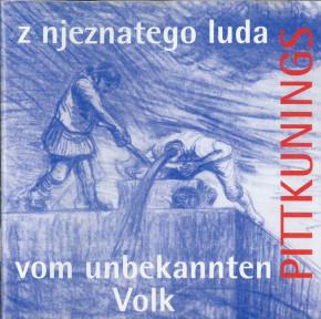 Z njeznatego luda - Vom unbekannten Volk