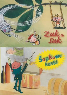 Šapkowe kuski & Zuk a Suk