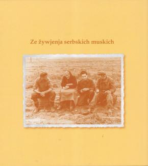 Ze žywjenja serbskich muskich (L)