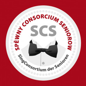 Spěwny consorcium seniorow. SingConsortium der Senioren.