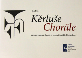 Church chorals - Score B