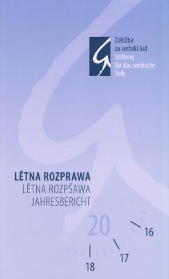 Annual report 2016/2017/2018