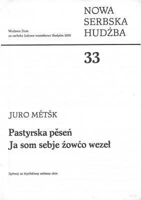 Nowa serbska hudźba 33 (L)