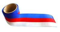 Ribbon in Sorbian colours (2)